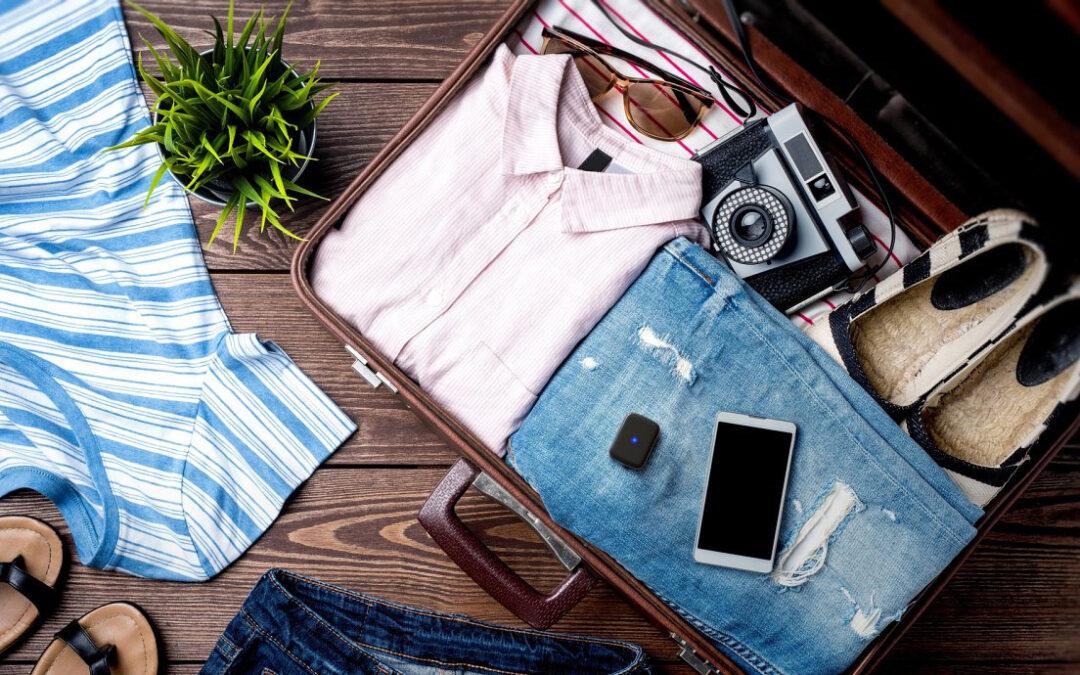 Co si vzít na dovolenou v zahraničí